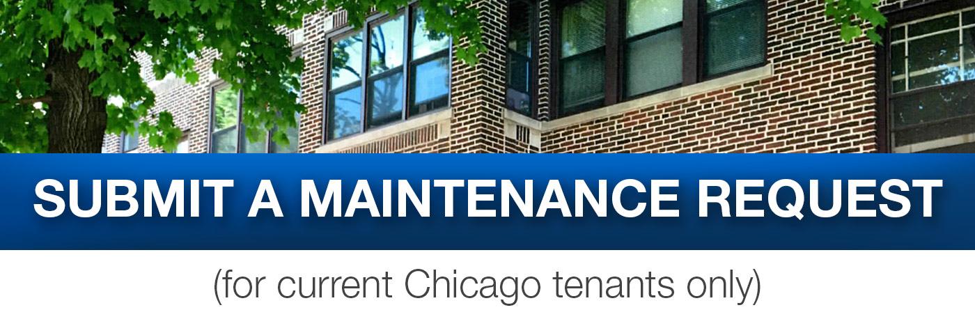 The Schirm Firm - Maintenance Request Button