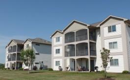 Jones Boulevard Apartments