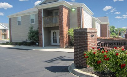 Shelbyville Apartments Louisville KY The Schirm Firm