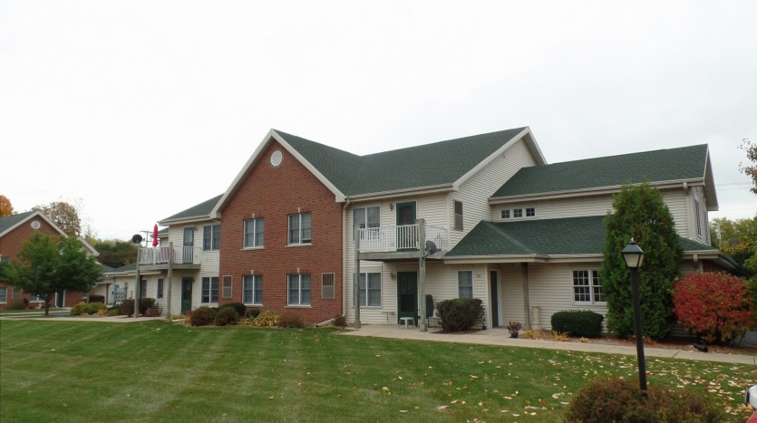 Sunset Drive Apartments Milton Wi The Schirm Firm