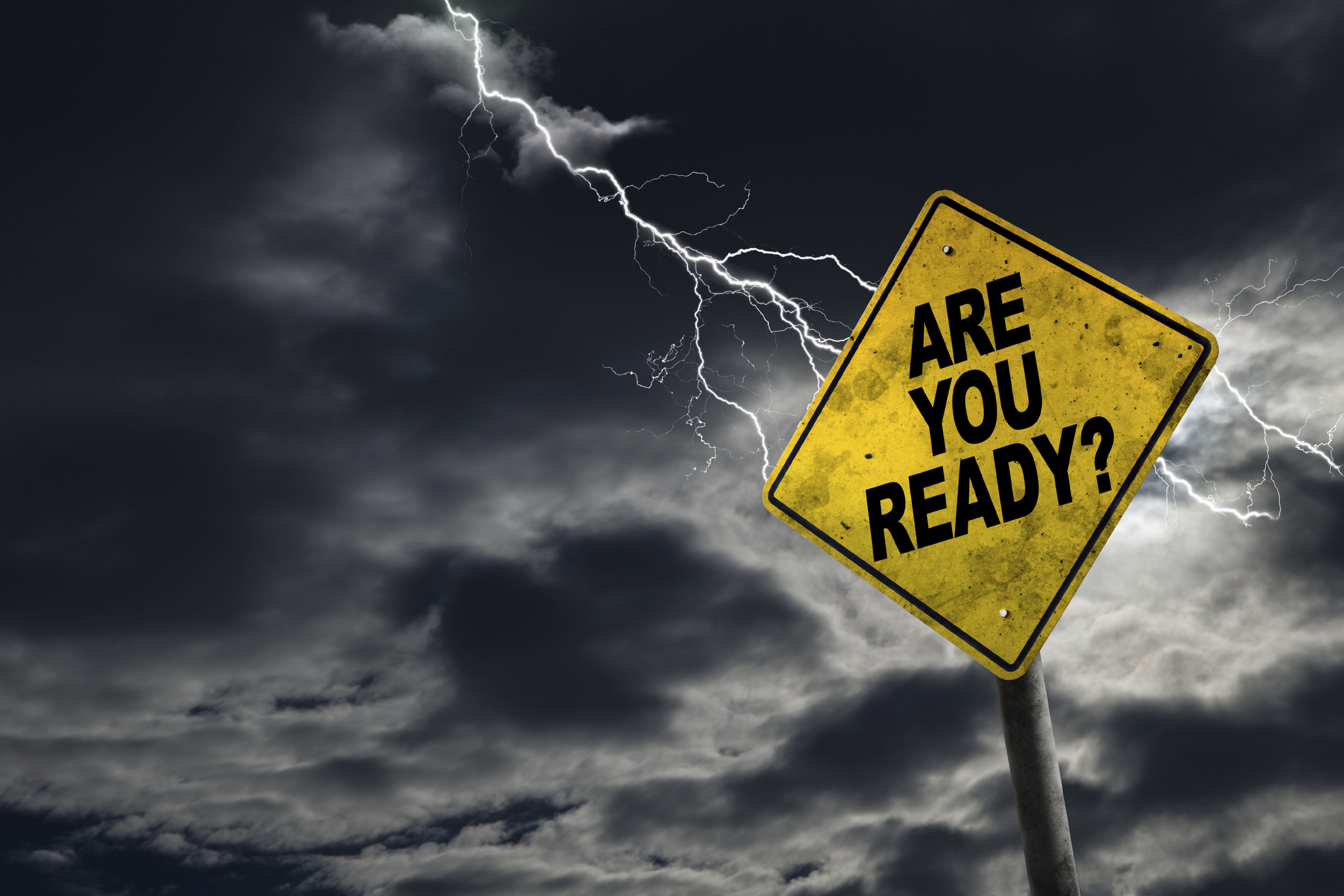 The Storms Are Coming! Are You Prepared? - The Schirm Firm